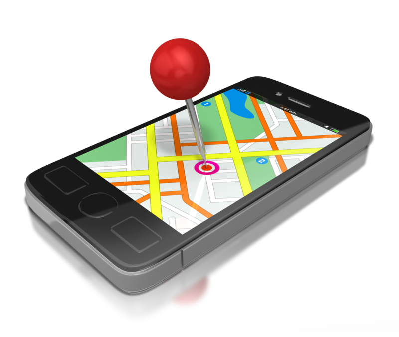 Local-Marketing-Smart-Phone